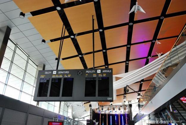 Aktualności Rzeszów | Zmiany w rezerwacjach lotów Ryanair