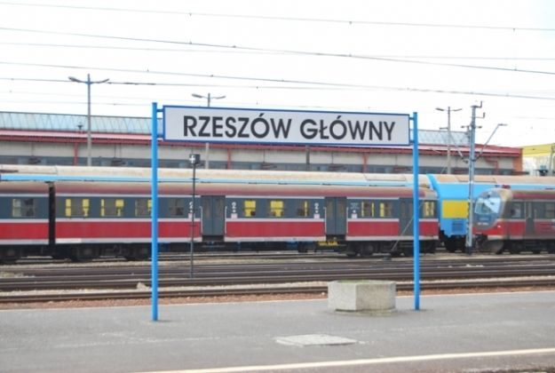 Aktualności Podkarpacie | Kolejne zmiany w rozkładzie jazdy PKP Intercity