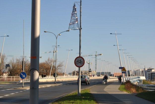 Aktualności Rzeszów | Kolizja na moście Zamkowym
