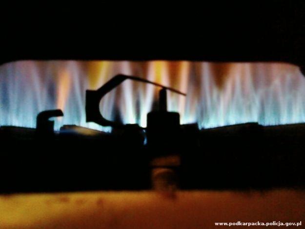 Aktualności Podkarpacie | 3 osoby zatruły się czadem w Zaczerniu