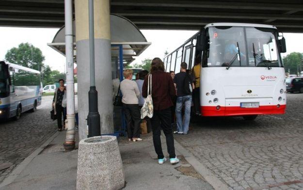 Aktualności Rzeszów | Podmiejski dworzec z trzema kondygnacjami