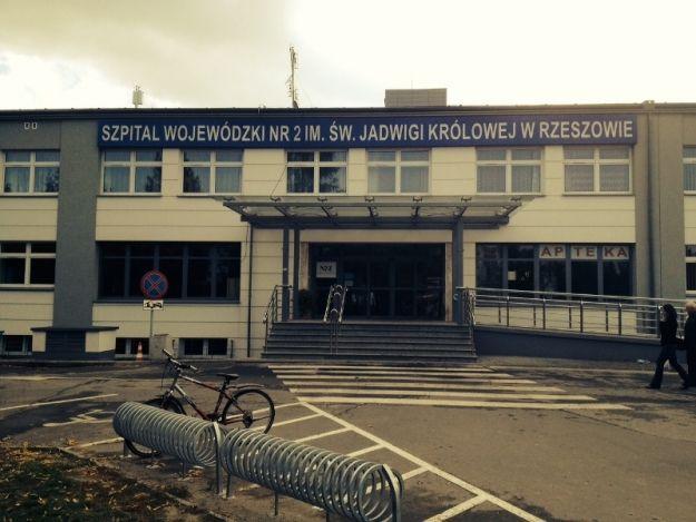 Aktualności Podkarpacie | Ranni z Ukrainy w podkarpackich szpitalach