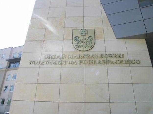 Aktualności Rzeszów | Dziś sesja Sejmiku Województwa Podkarpackiego