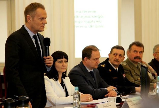 Aktualności Rzeszów | Podkarpacie gotowe na przyjęcie uchodźców z Ukrainy