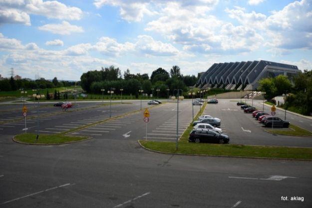 Aktualności Rzeszów | A może rozbudować halę na Podpromiu?