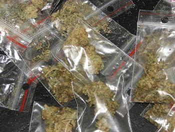 Aktualności Rzeszów | Prawie 40 g marihuany u 21-latka z okolic Rzeszowa