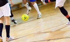Aktualności | Futsal, czyli halowa piłka nożna: na czym polega?