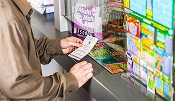 art. sposn. | Kolektury Lotto, które przynoszą szczęście!