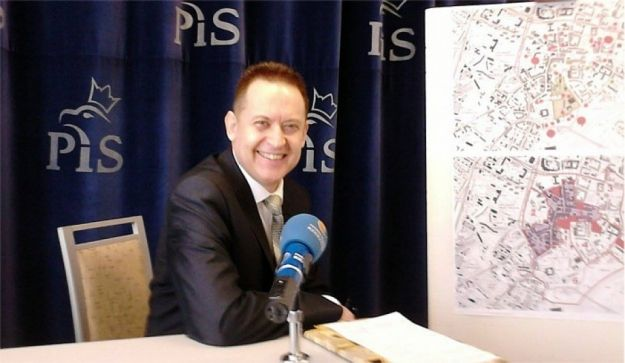 Aktualności Rzeszów | Radni PiS mają pomysł na rzeszowskie śródmieście