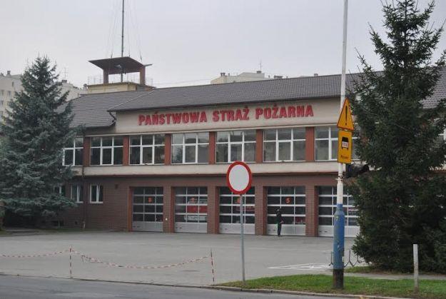 Aktualności Podkarpacie | 170 interwencji strażaków w jeden dzień
