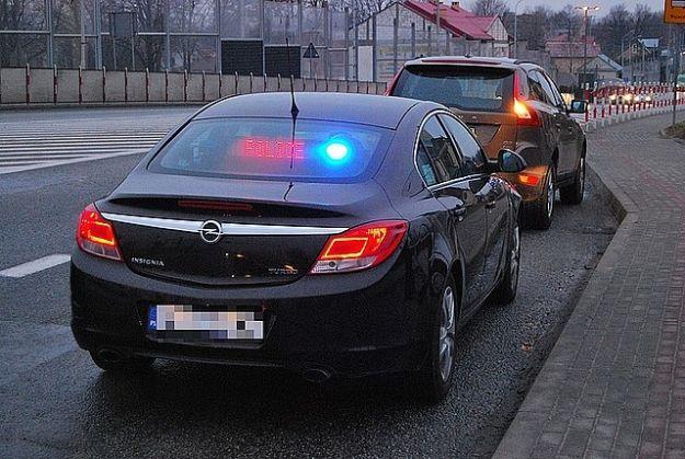 Aktualności Podkarpacie | Policja ukara mandatem za rozmowę przez telefon w trakcie jazdy