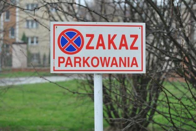 Aktualności Rzeszów | O jeden rzeszowski parking mniej?