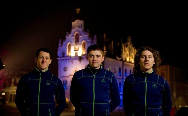 Aktualności Rzeszów | Trzej rzeszowianie chcą zdobyć Pik Lenina