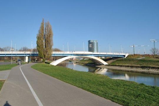 Aktualności Rzeszów | Street workout park – kolejna atrakcja na Bulwarach