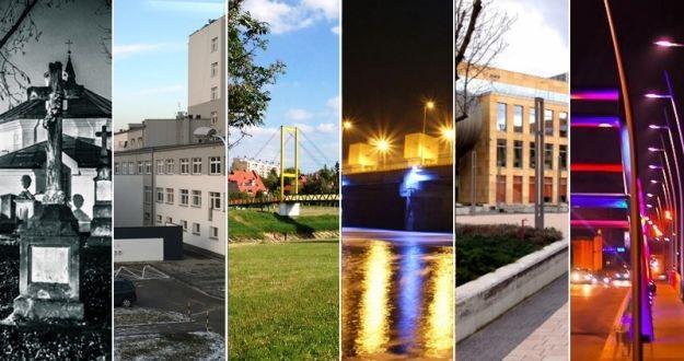 12 popularnych określeń na miejsca w Rzeszowie. Znacie je?