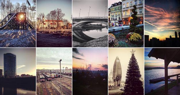 TOP 10 Instagram. Najlepiej oceniane zdjęcia w listopadzie