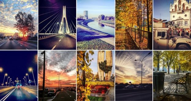 TOP 10 Instagram. Te zdjęcia podobały Wam się najbardziej w październiku