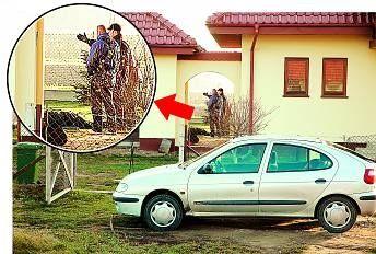 Zamordowano dwoje ludzi w Przeworsku - Aktualności