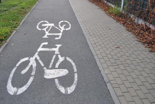 Jechał rowerem pijany. Przewrócił się na szosę - Aktualności Podkarpacie
