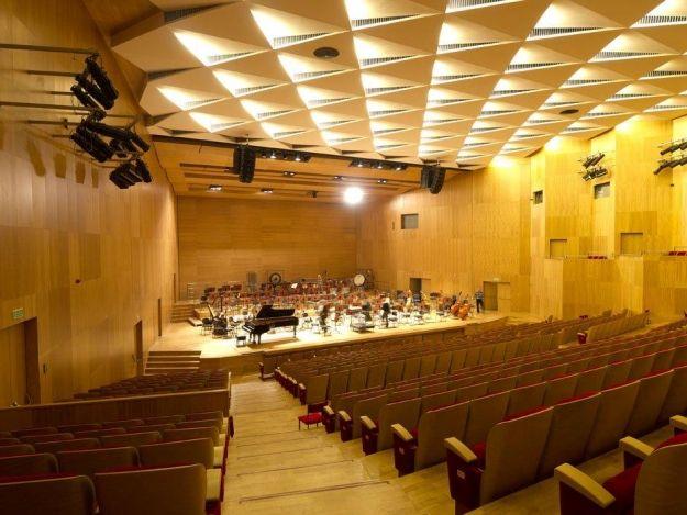 Dziś Dzień Otwarty w Filharmonii Podkarpackiej - Aktualności Rzeszów