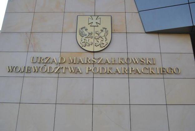Spotkanie marszałka z konsulem Ukrainy - Aktualności Podkarpacie
