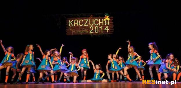 Złoto i srebro dla młodych tancerzy z Rzeszowa - Aktualności Rzeszów