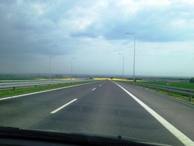 Kolejne opóźnienia w budowie odcinka A4 Rzeszów - Jarosław - Aktualności Rzeszów