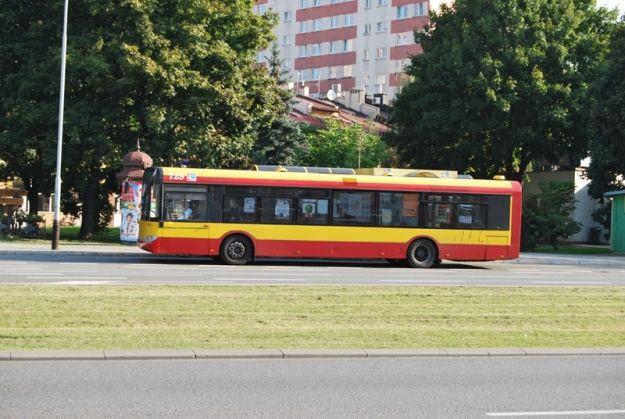 Pasażerowie MPK -  przypominamy o poniedziałkowych zmianach - Aktualności Rzeszów