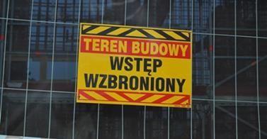 Znane przyczyny katastrofy budowlanej w Krośnie - Aktualności Podkarpacie