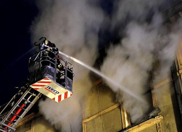 Śmiertelne ofiary pożaru w Przemyślu - Aktualności Podkarpacie