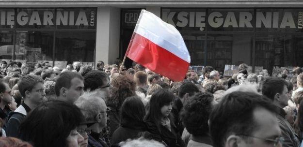 Święto Wolności: Ratusz iluminowany w barwach narodowych - Aktualności Rzeszów