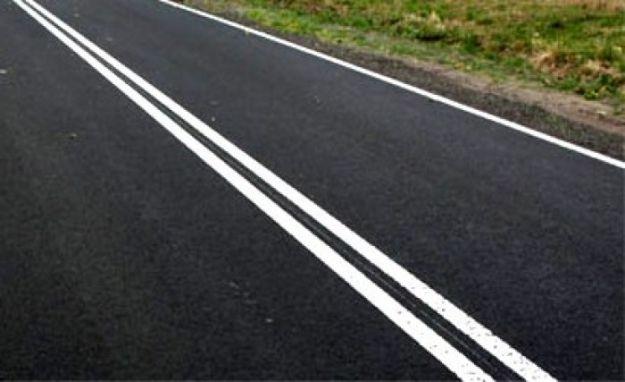 Blokada drogi w Babicy - Aktualności Podkarpacie