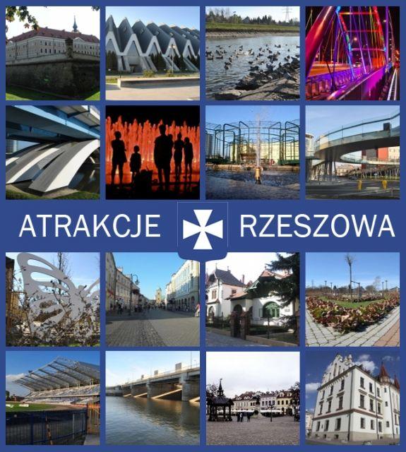 Kolejne atrakcje Rzeszowa - Aktualności Rzeszów