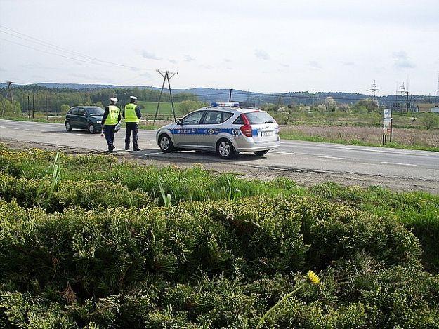Uwaga! Od dziś wzmożone działania policji - Aktualności Podkarpacie