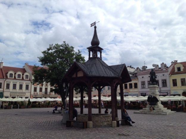 Oto najpopularniejsze miejsce spotkań rzeszowian - Aktualności Rzeszów