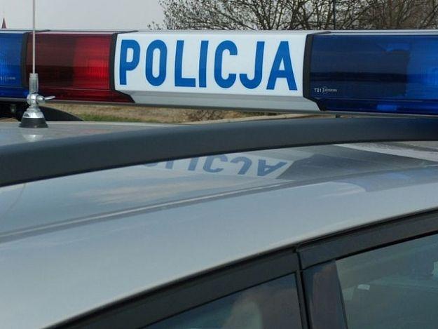 Zderzenie seata z motocyklem  - Aktualności Rzeszów