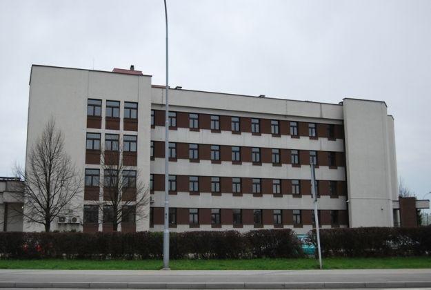 Alarmy bombowe w dwóch rzeszowskich urzędach - Aktualności Rzeszów