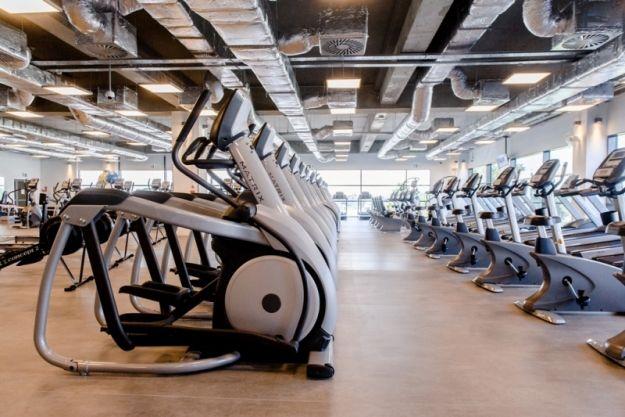 Fitness 7 dni w tygodniu, 24 h na dobę - Aktualności Rzeszów