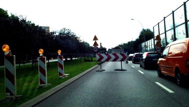 (FOTO) Zabrali się za remonty dróg - Aktualności Rzeszów