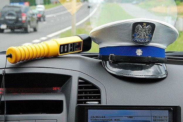Nowoczesne alkomaty w rękach Policji - Aktualności Podkarpacie