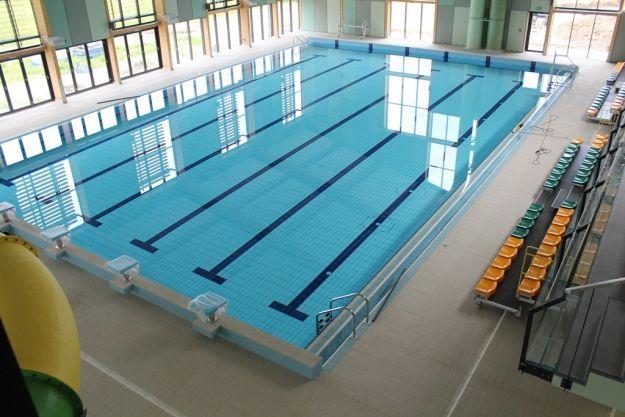 (FOTO) Otwarto nowy kompleks sportowy pełen atrakcji  - Aktualności Podkarpacie