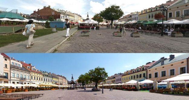 Rzeszów Dawniej i Dziś na panoramach - Aktualności Rzeszów