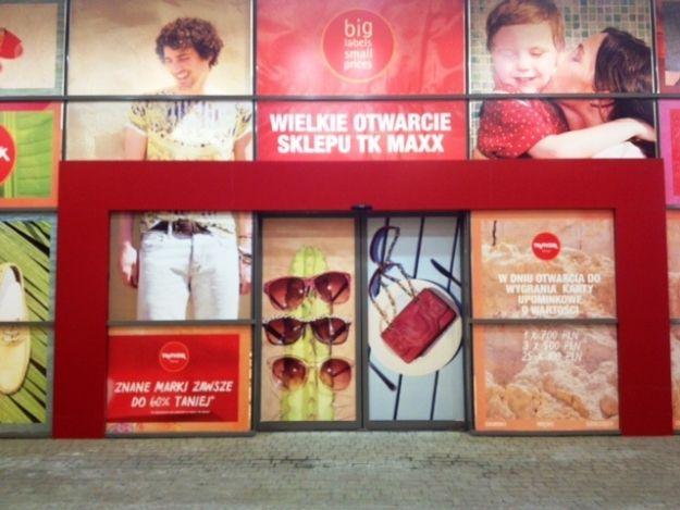 Znane marki w niskich cenach również w Rzeszowie - Aktualności Rzeszów