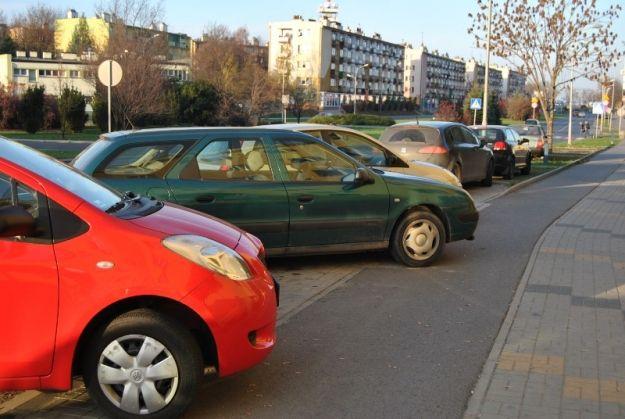 Rzeszowska moda na parkingi? - Aktualności Rzeszów
