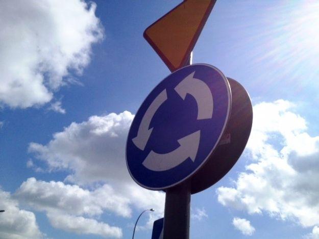 Uwaga kierowcy! Nowa organizacja ruchu! - Aktualności Podkarpacie