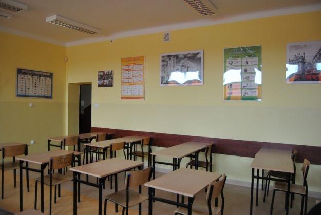 Zatroszczą się o drogę do szkoły - Aktualności Podkarpacie