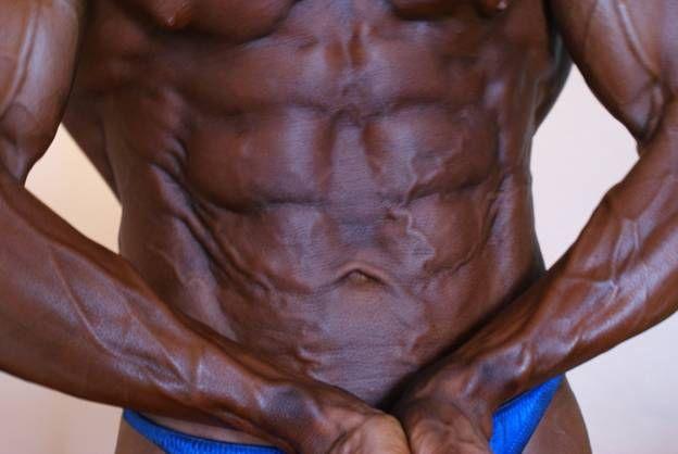 Aminokwasy w procesie budowy mięśni - Aktualności