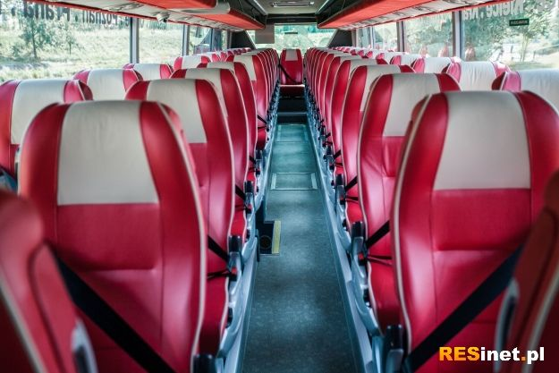 Nowe połączenia busowe na trasie A4 - Aktualności Rzeszów