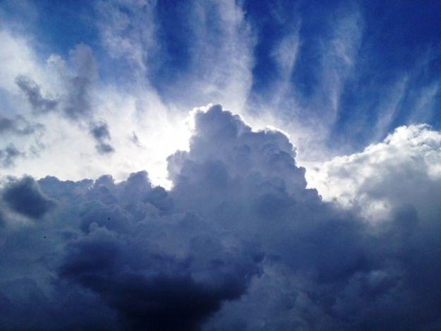 Dziś burze i deszcze na Podkarpaciu - Aktualności Podkarpacie