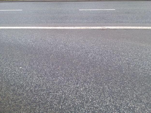 Następny projekt drogowy dobiega końca - Aktualności Podkarpacie